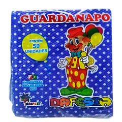guardanapo-dafesta-bolinhas-azul-branco