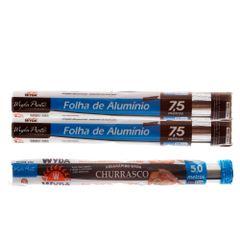 kit-com-2-rolos-de-aluminio-wyda-1-rolo-assa-rapido-para-churrasco-wyda