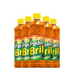 kit-com-5-desinfetantes-pinho-bril-eucalipto-com-500ml