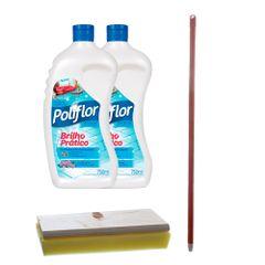 kit-com-2-ceras-liquida-incolor-poliflor-com-750ml-passa-cera-com-cabo-anfora