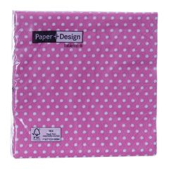 guardanapo-importado-polka-pink-33-x33-cm-com-20-unidades-paper-design