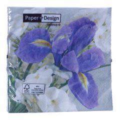 guardanapo-importado-Bright-iris-33-x33-cm-com-20-unidades-paper-design