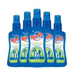 kit-repelex-com-5-repelente-de-insetos-super-repelex-spray-liquido-100ml