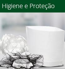 Cozinha - Higiene e Proteção