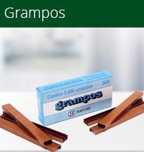 Papelaria - Grampos para grampeadores