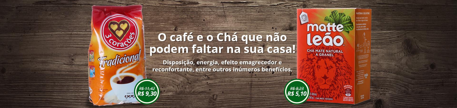 Cafe e Cha