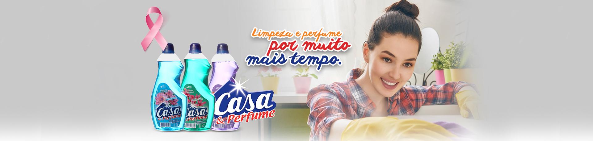Casa & Perfume