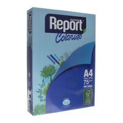 report-azul
