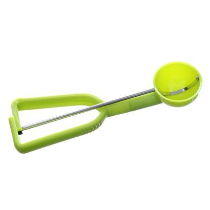 colher-sorvete-metaltex-verde
