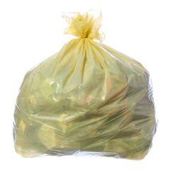 saco-lixo-30-litros-amarelo