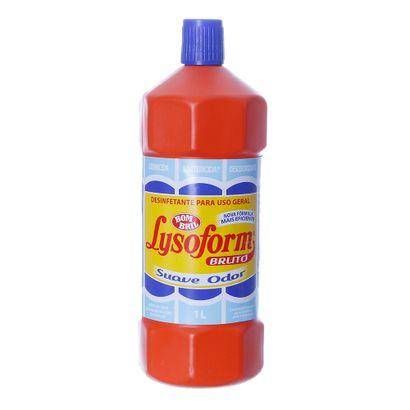 lysoform-1-litro