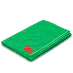 Pano-de-Microfibra-Verde-Alta-Performance-Cleaning-Cloth-36-x-36cm-3M-Scotch-Brite