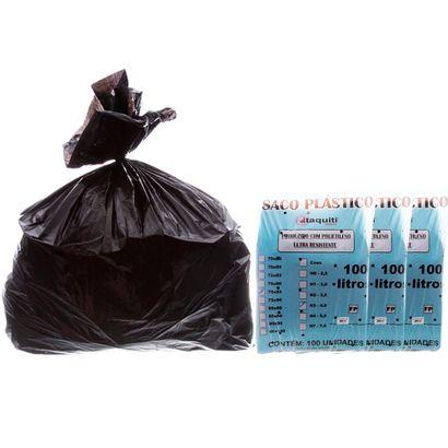 kit-saco-para-lixo-preto-com-capicidade-para-100-litros-com-300-unidades--itaquiti
