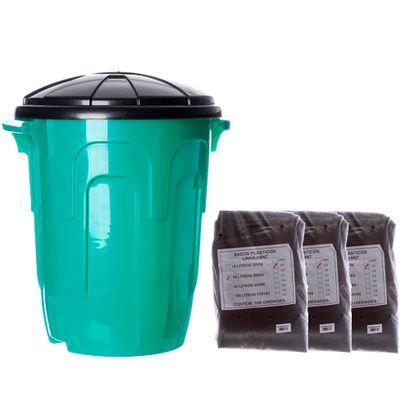 kit-lixeira-30-litros-mb---300-unidades-de-saco-para-lixo-preto-de-30-litros-itaquiti