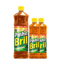 kit-desinfetante-pinho-bril-com-1-pinho-silvestre-com-1-litro-e-2-pinho-eucalipto-com-500ml