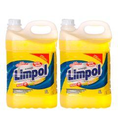 kit-10-litros-de-detergente-liquido-limpol-neutro