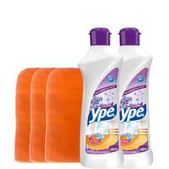 kit-com-2-lustra-moveis-ype-de-lavanda-1-pacote-com-flanela-ouro