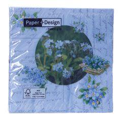 guardanapo-importado-Myosotis-33-x33-cm-com-20-unidades-paper-design