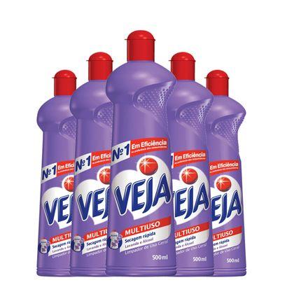kit-com-5-limpador-multiuso-veja-lavanda-alcool-500ml