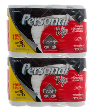 kit-com-2-pacotes-de-papel-higienico-de-leve-16-e-pague-15-rolos-personal--vip-folha-dulpa