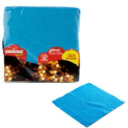 guardanapo-para-festa-junina-azul-royal-25-x-25cm-com-20-unidades-cromus-festas