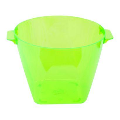 balde-para-gelo-verde-210ml-de-acrilico-wer