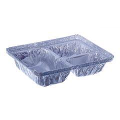 marmitex-de-aluminio-retangular-com-3-divisorias-com-capacidade-de-1.170ml-com-tampa-de-cartao-aluminizado-com-5-unidades-wyda