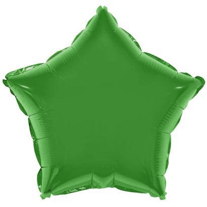 Estrela-verde