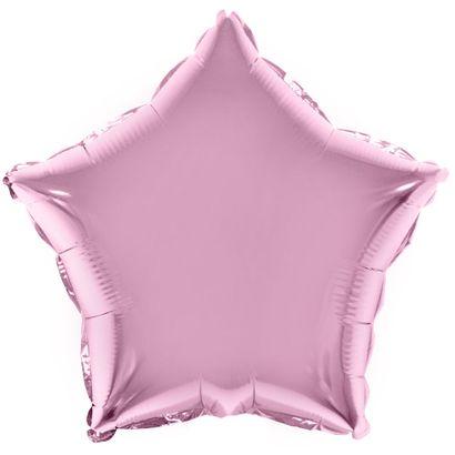 Estrela-rosa-baby
