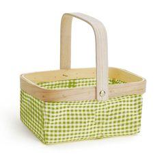 festa-cha-de-cozinha-cestinha-tecido-verde