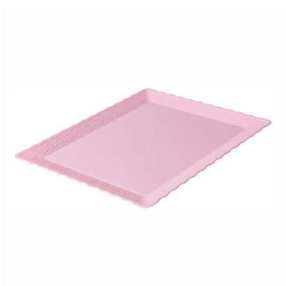 prato-bandeja-retangular-rosa