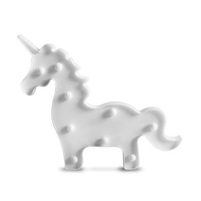 unicornio-branco-de-led-unicornio-led