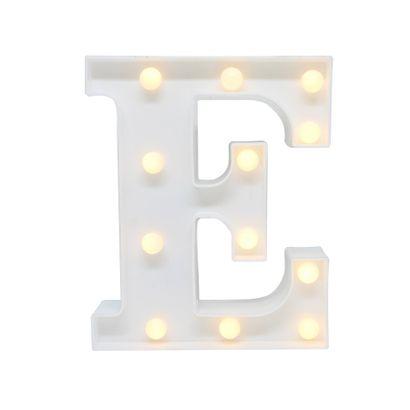 EnfeiteLuminosoLetraEacesa