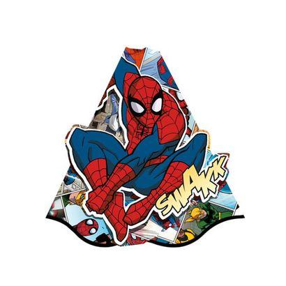 chapeu-homem-aranha-c-08-unidades-heroi