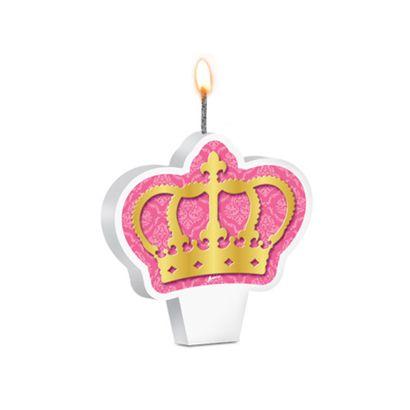 vela-coroa-princesa