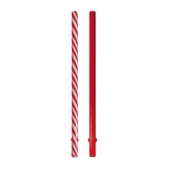 canud-duro-vermelho