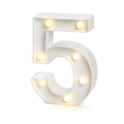 numero-5-led-5