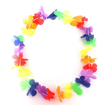 colar-hawaiano
