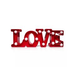 love-luminaria