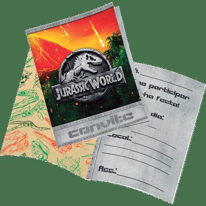 Jurassic.Convite