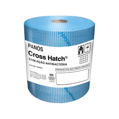 pano-cross-hatch-azul