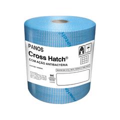 pano-cross-hatch-azul
