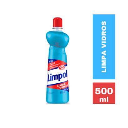 limpol-LIMPA-VIDROS-cepel