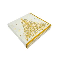 guardanapo-arvore-ouro