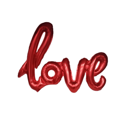love-balao