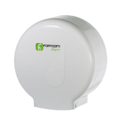 Dispenser-para-Papel-Higienico-Interfolhado-Branco-Fortcom--1-