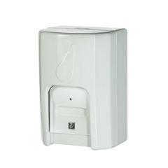 Dispenser-Para-Fio-Dental-Branco-Fortcom